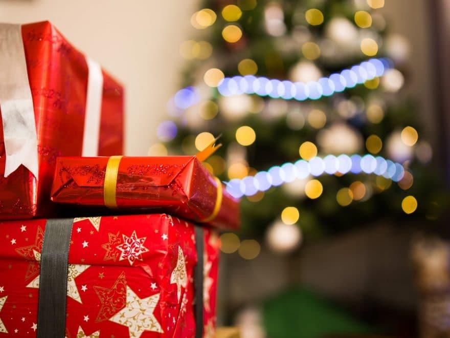 regler julklappsspelet